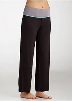 Jockey Modern Fit Pajama Pants Plus Size