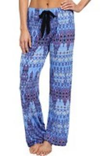 Jockey Modern Printed Long Pant