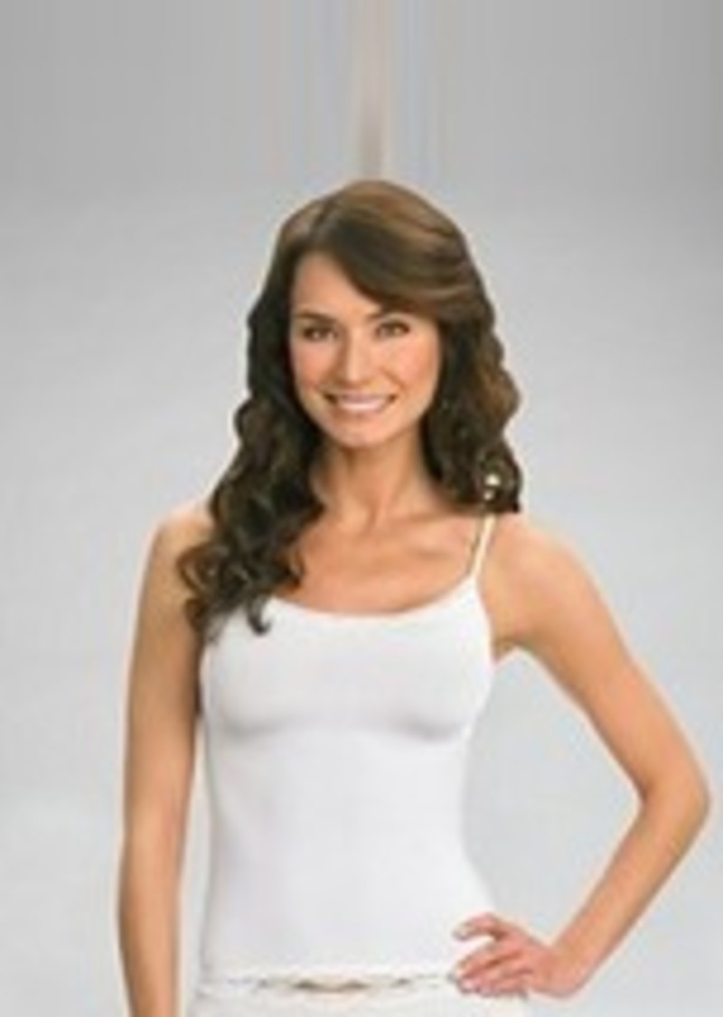 Jockey No Panty Line Promise® Tactel® Lace Camisole
