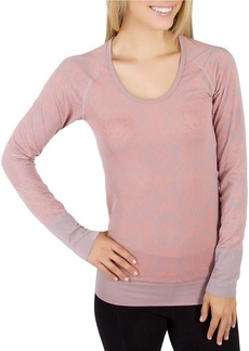 JOCKEY Patterned Active Top
