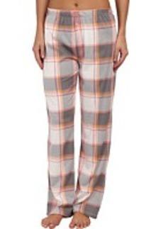 Jockey Plus Size Blooming Cosmos Long Pajama Pant