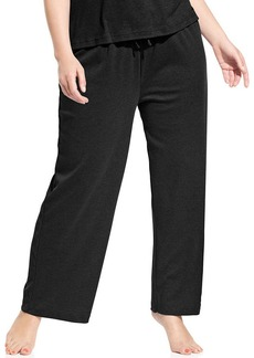 Jockey Plus Size Long Pajama Pants