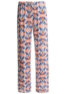 Jockey Printed Lounge Pants (For Women)
