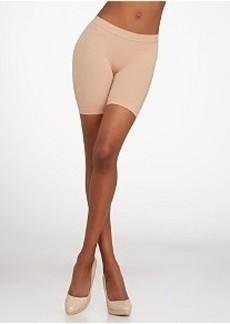 Jockey Skimmies® Microfiber Mid-Thigh Slipshort