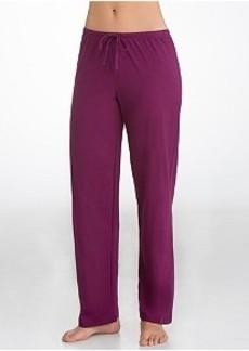 Jockey Solid Knit Pajama Pants