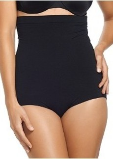 Jockey Staycool Firm Control High-Waist Brief
