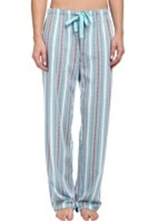 Jockey Traditional Stripe Long Pant
