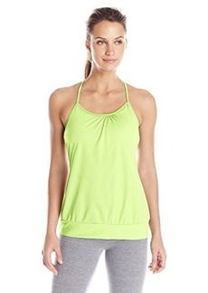 Jockey Women's 2 In 1 Mesh Tank