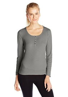 Jockey Women's Henley Top
