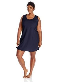 Jockey Women's Plus-Size Cotton Chemise