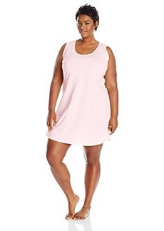 Jockey Women's Plus-Size Cotton Chemise