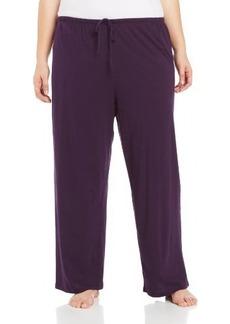 Jockey Women's Plus-Size Long Sleep Pant