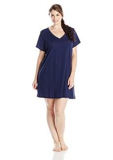 Jockey Women's Plus-Size Sleepshirt