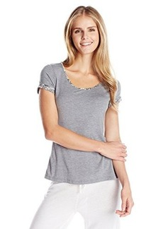 Jockey Women's Short Sleeved Tee