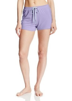 Jockey Women's Solid Boxer