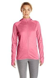 Jockey Women's Tech Fleece Full Zip Jacket
