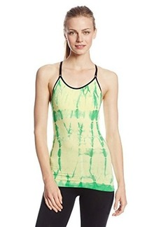 Jockey Women's Tie Dyed Seamless Tank
