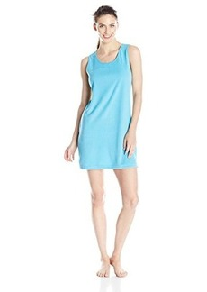 Jockey Women's Vintage Terry Chemise