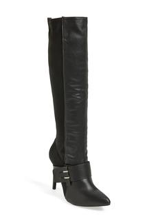 Joe's 'Aron' Stretch Knee High Boot (Women)