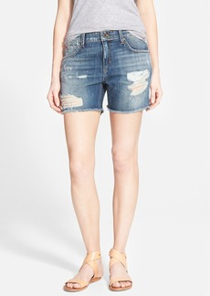 Joe's Boyfriend Cutoff Shorts (Rika)