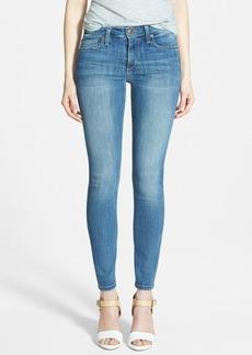 Joe's 'Cool Off' Mid Rise Ankle Skinny Jeans (Lyndi)
