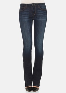 Joe's Curvy Bootcut Jeans (Rikki)
