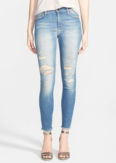 Joe's 'Finn - Collector's Edition' Ankle Skinny Jeans (Gretchen)
