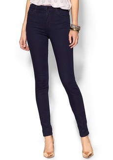 Joe's High Rise Skinny Jean