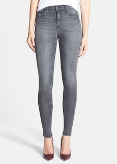 Joe's 'Flawless' High Rise Skinny Jeans (Louisa)