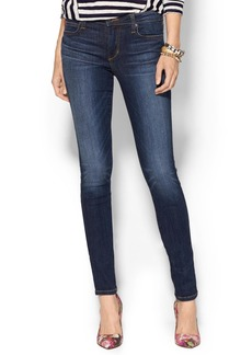 Joe's Japanese Denim Mid Rise Skinny