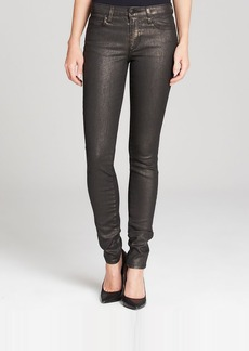 Joe's Jeans - Ainsley Mid Rise Skinny in Bronze