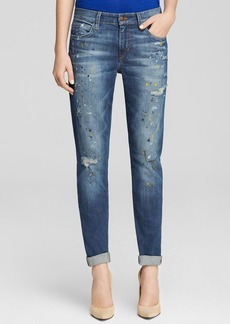Joe's Jeans - Bloomingdale's Exclusive Painter Boyfriend Slim Ankle in Sarina