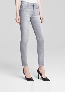 Joe's Jeans - Cool Off Mid Rise Skinny Ankle in Kenzie