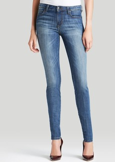 Joe's Jeans - Fahrenheit Mid Rise Skinny in Claudine