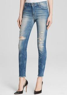 Joe's Jeans - Finn Skinny Ankle in Gretchen