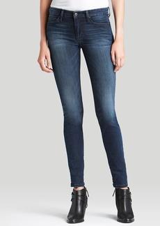 Joe's Jeans - Flawless Mid Rise Skinny in Alessia