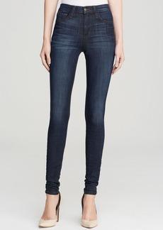 Joe's Jeans - High Rise Skinny in Beatrix