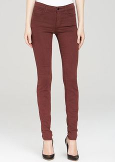 Joe's Jeans - Legging in Black Cherry