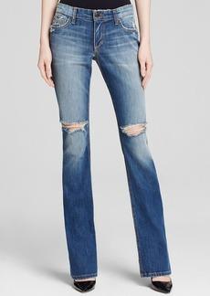 Joe's Jeans - The Vixen Bootcut in Celeste