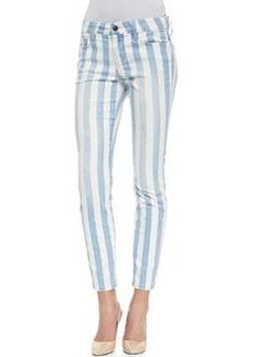 Joe's Jeans Baby Blues Skinny-Leg Ankle Jeans