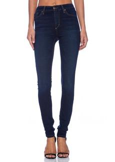 Joe's Jeans Flawless High Rise Legging