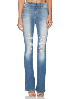 Joe's Jeans High Rise Flare