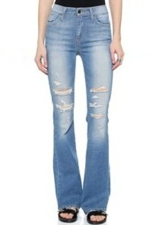 Joe's Jeans High Rise Flare Jeans