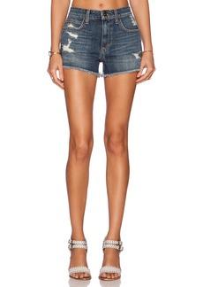Joe's Jeans High Rise Short