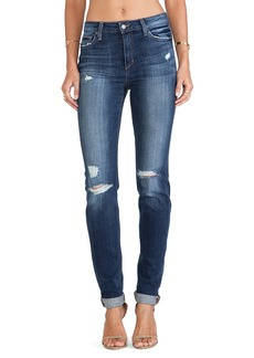 Joe's Jeans High Rise Skinny in nulll
