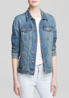 Joe's Jeans Jacket - Relaxed Denim