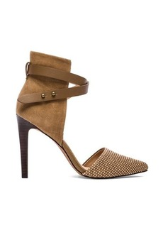 Joe's Jeans Laney II Heel in Tan