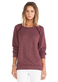Joe's Jeans Maebe Sweatshirt