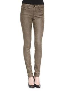 Joe's Jeans Montana Mid-Rise Skinny Jeans