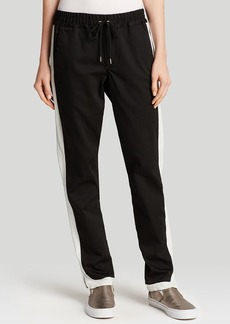 Joe's Jeans Pants - Exclusive Off Duty Tao Dance Slim Jogger